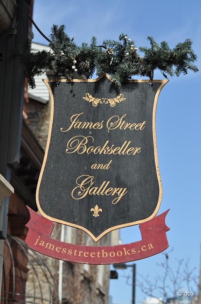 James St Books by srosu