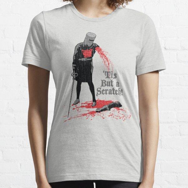'Ce n'est qu'une égratignure! T-shirt essentiel