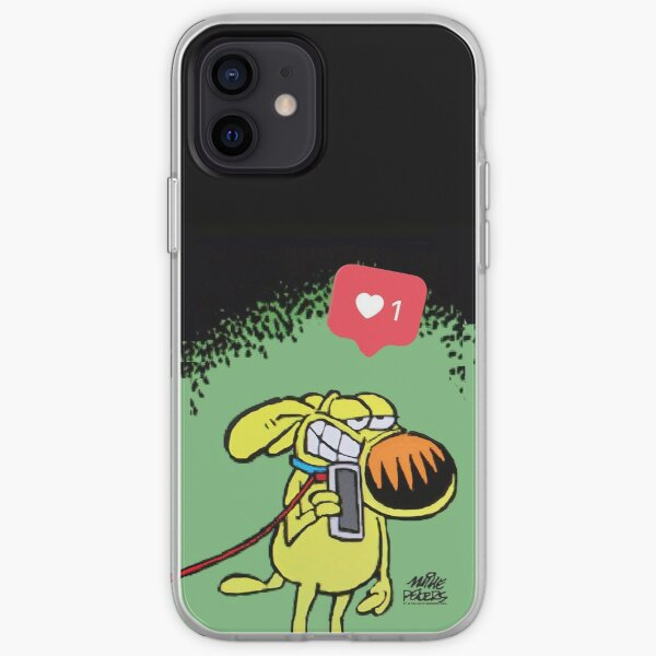Liked iPhone Soft Case