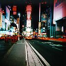 Times Square 2 by DBrooks