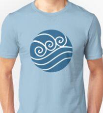 Waterbender 2 Unisex T-Shirt
