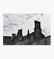 Edwardian Hamilton  Photographic Print
