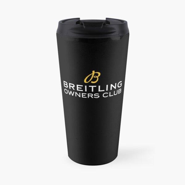 BOC Breitling Owners Club  Travel Mug