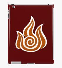 Firebender iPad Case/Skin