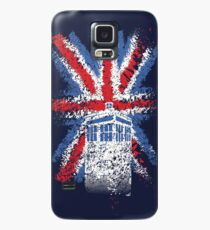 British Time Travellers Case/Skin for Samsung Galaxy
