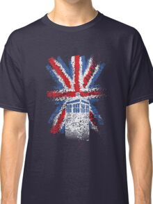British Time Travellers Classic T-Shirt