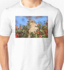 Mockingbird and Yaupon T-Shirt