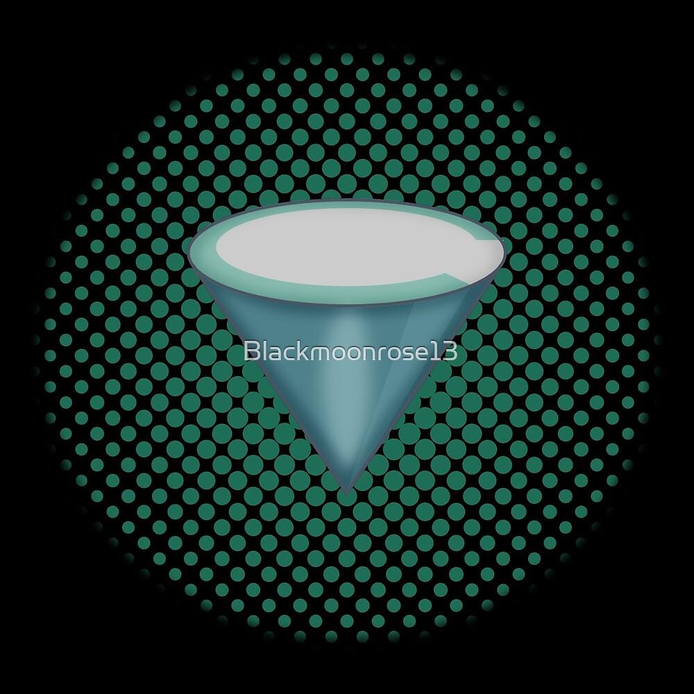 Beta Tardigrade Gem by Blackmoonrose13