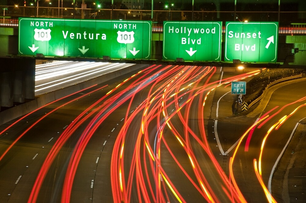 101 North by walterjuarez