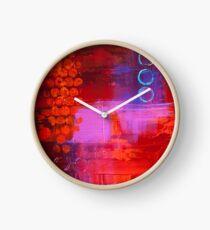 Trio - Red Clock