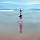 reflection by Mindy Nguyen