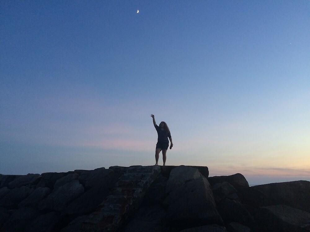 Newport Rhode Island by lenakathryn