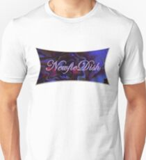 NewfieDish Unisex T-Shirt