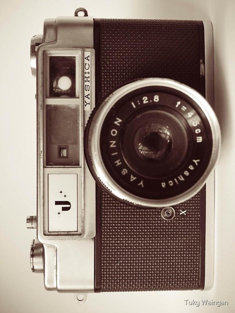 Camera Retro  by tukywaingan
