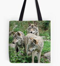 The Brat Pack Tote Bag