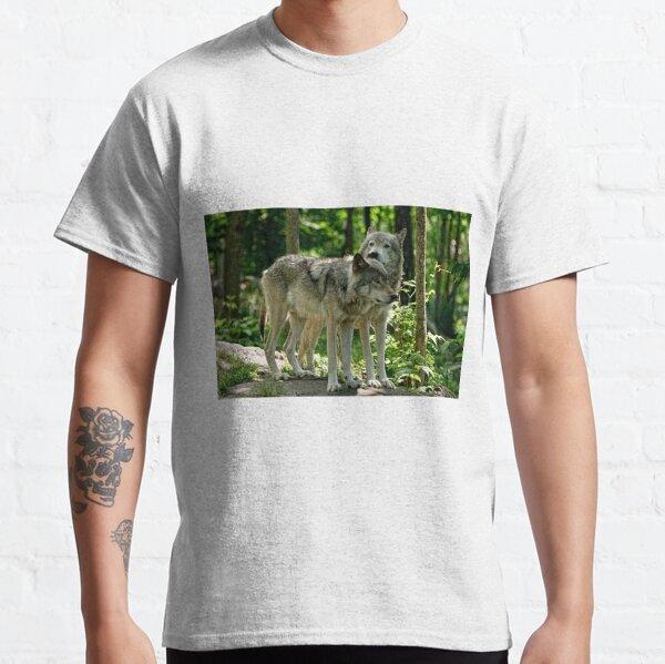 Whisper Sweet Nothing - Timberwolves  Classic T-Shirt