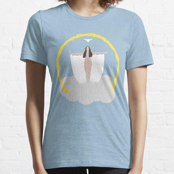 Rosalia Minimal Mal Querer Camiseta esencial