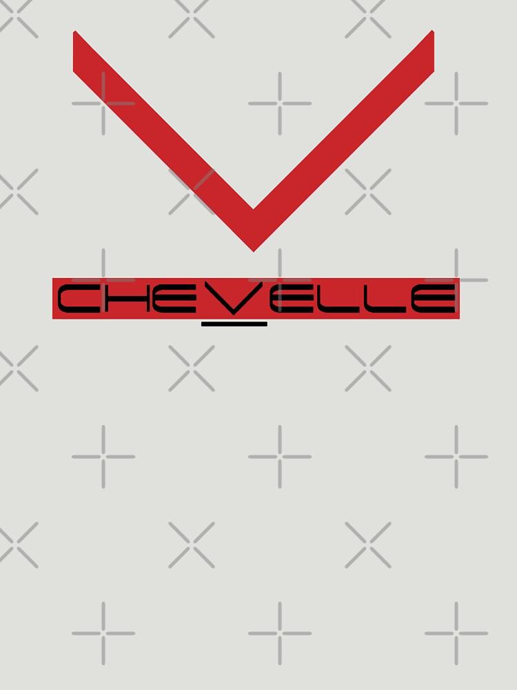 Chevelle +V+ by ndaqb