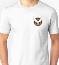The Division 2 Slim Fit T-Shirt