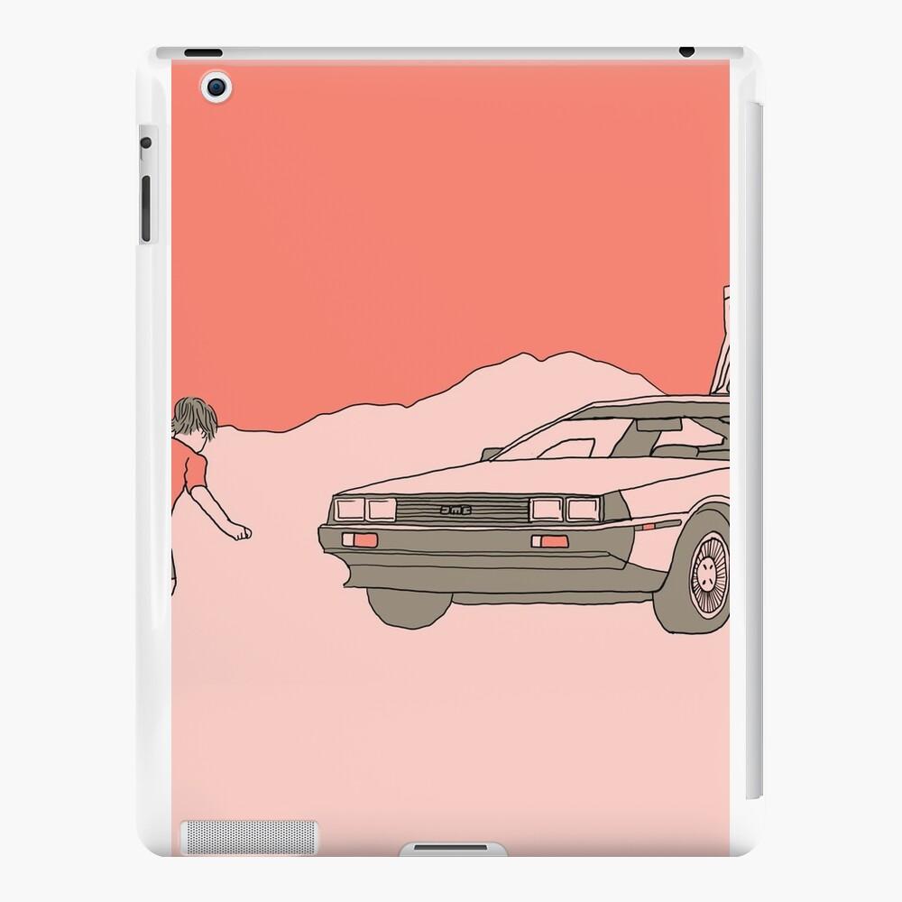Runaway Kids iPad-Hüllen & Klebefolien