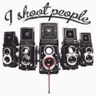 I Shoot People! by Matthias Haker