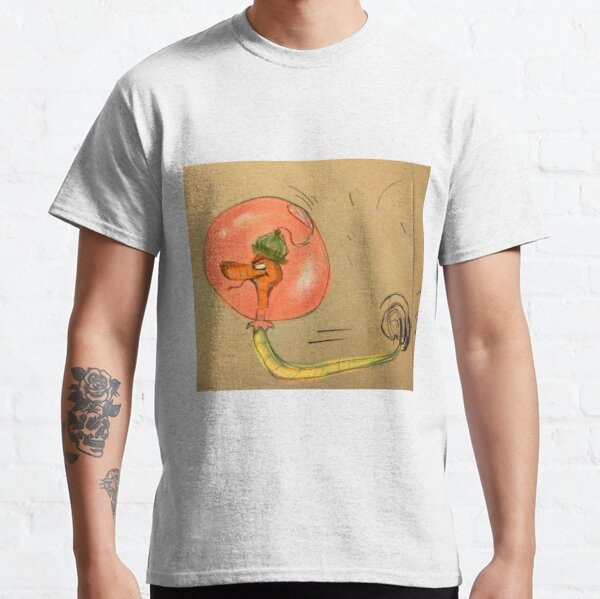 Sir Hiss Classic T-Shirt