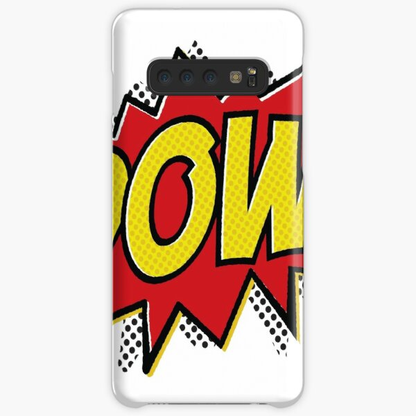 Pow Samsung Galaxy Snap Case