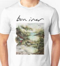 Camiseta ajustada Bon Iver - Bon Iver