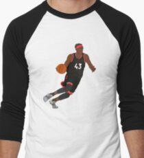 Pascal Siakam - Toronto Raptors - CRAZY YEAR FOR THIS GUY!  Baseball ¾ Sleeve T-Shirt