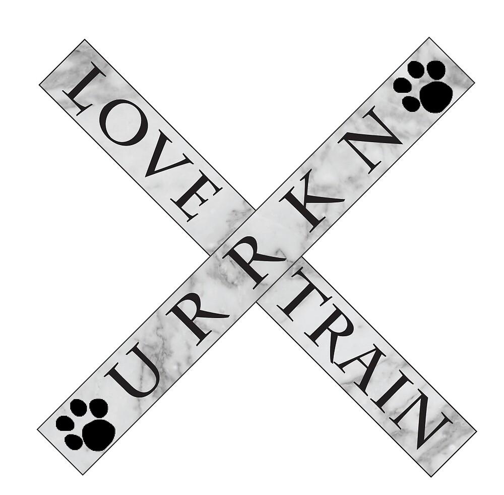 URRKN Logo by URRKN