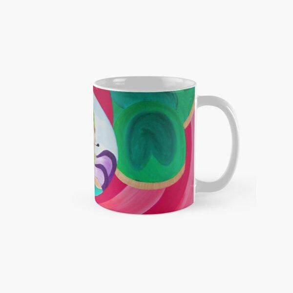 VICTORIA PEACOCK Classic Mug