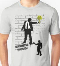 Constructive Vandalism T-Shirt