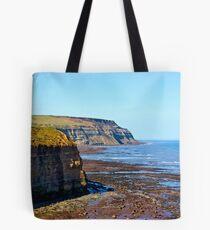 North Yorks Coast  Tote Bag