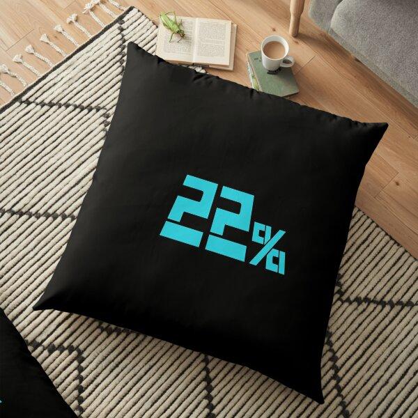 22% Mob Psycho 100 Floor Pillow