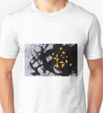 UFO CRUSH SITE(C2015)(V1) T-Shirt