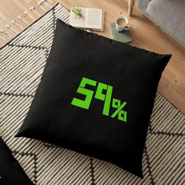 59% Mob Psycho 100 Floor Pillow
