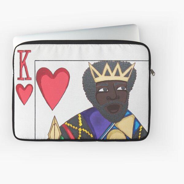 LOVE KING Laptop Sleeve