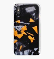 UFO CRUSH SITE(C2015)(V2) iPhone Case/Skin