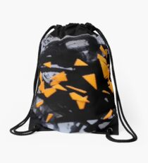 UFO CRUSH SITE(C2015)(V2) Drawstring Bag
