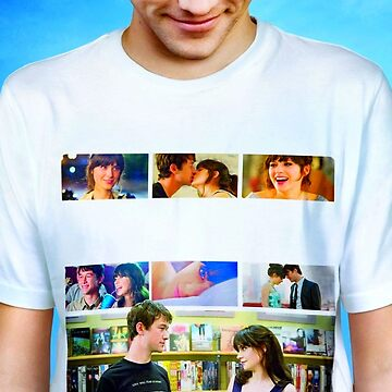 500 Days of Summer by MrTartBottom