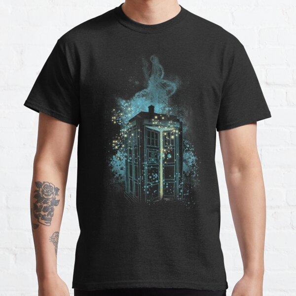 regeneration is coming Classic T-Shirt