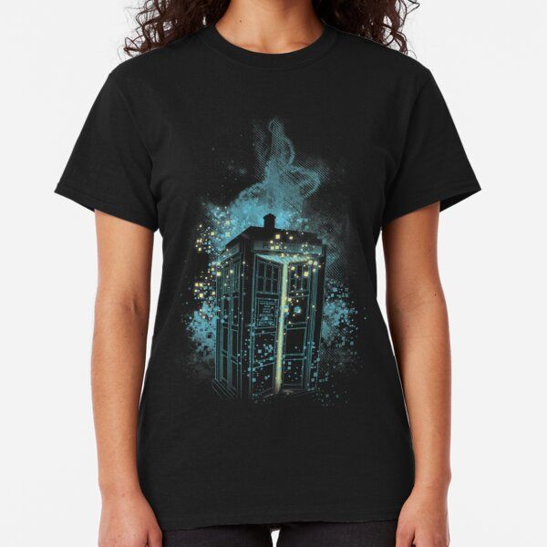 regeneration is coming Classic T-Shirt