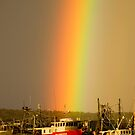 The Pot of Gold - Achieved by Peter Doré