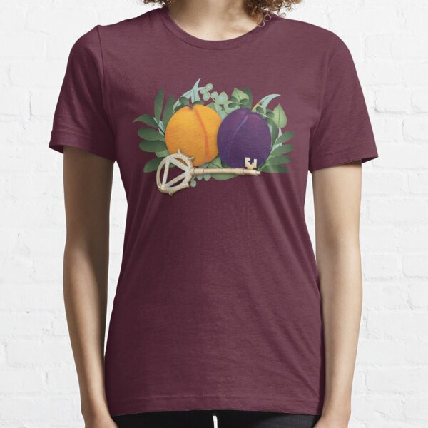 Peaches and Plums Essential T-Shirt