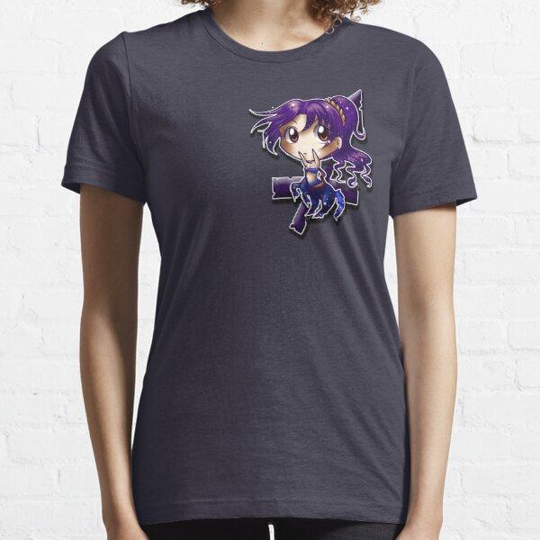Big Head Chibi Sagittarius Essential T-Shirt