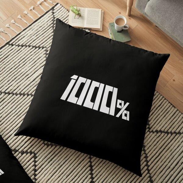 1000% Mob Psycho 100 Floor Pillow