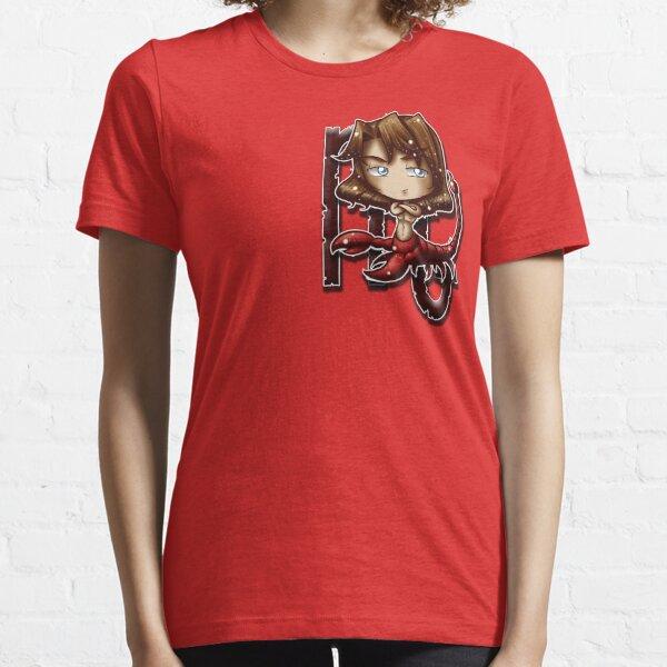 Big Head Chibi Scorpio Essential T-Shirt