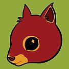 Squirrel by cevarra