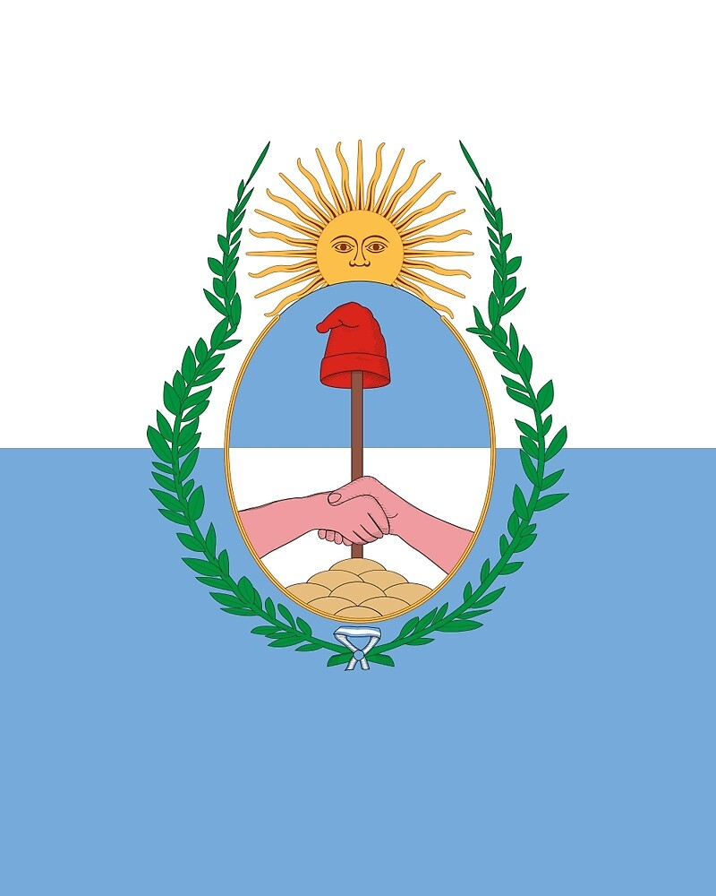 Flag of the Mendoza Province  by abbeyz71