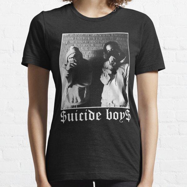 SUICIDE BOYS Essential T-Shirt
